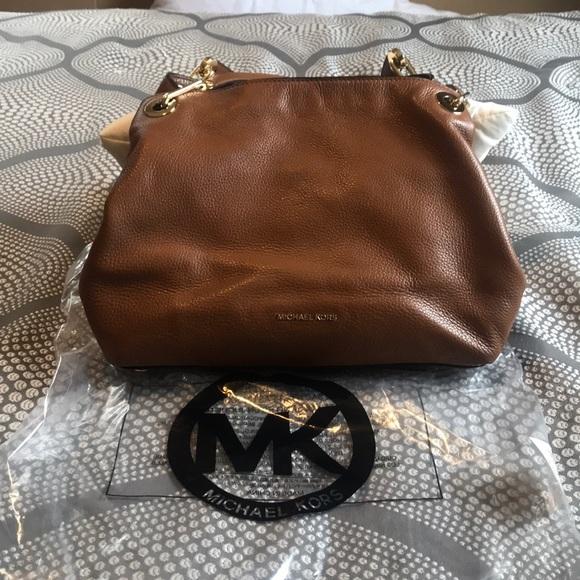 0f922d5fba2a Sale ! Michael Kors brown purse